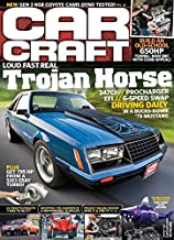 car magazine digital subscription
