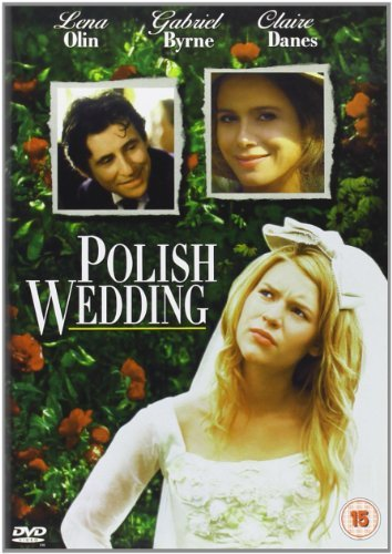 Polish Wedding by Claire Danes