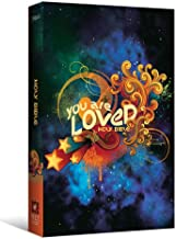You Are Loved Holy Bible NLT (Softcover)