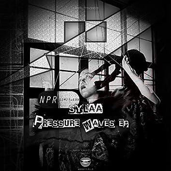 Pressure Waves EP