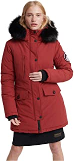Ashley Everest Parka Jacket