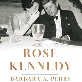 Rose Kennedy cover art