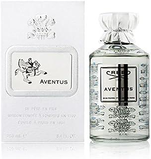 Creed Aventus Eau de Parfum Spray for Men, 250 ml - Pack of 1