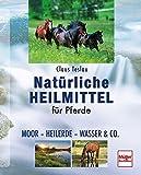 Natürliche Heilmittel für Pferde: Moor - Heilerde - Wasser & Co.