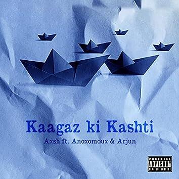 Kaagaz Ki Kashti (Remix)