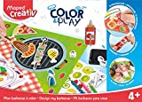 My BBQ COLOR & PLAY -
