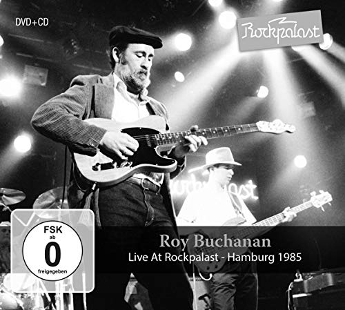 Live At Rockpalast [DVD + CD]