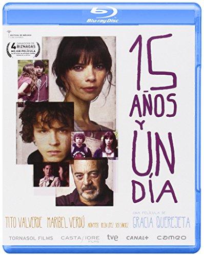 15 Años Y Un Día [Blu-ray]