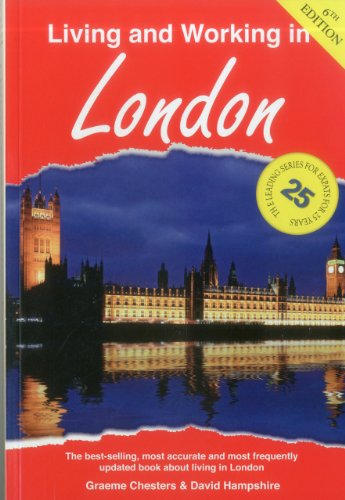 Living and Working in London: A Survival Handbook (Living & Working)