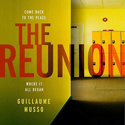 Couverture de The Reunion