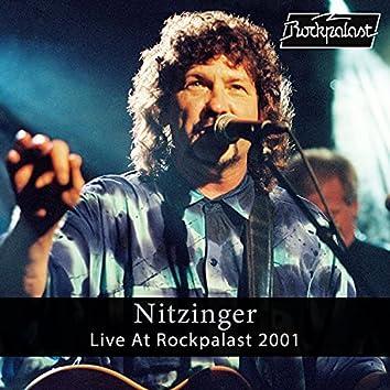 Live at Rockpalalst (Live, Cologne, 2001)