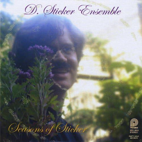 D. Sticker Ensemble
