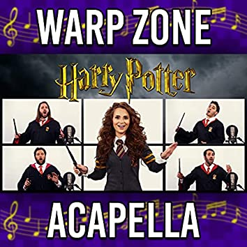Harry Potter: Hedwig's Theme (Acapella)