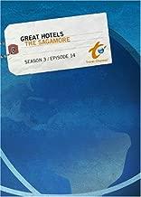 Great Hotels Season 3 - Episode 14: The Sagamore