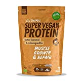 Super Vegan Protein Caramelo Salado y Ashwagandha (875g)