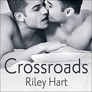 Crossroads                   By:                                                                                                                                 Riley Hart                               Narrated by:                                                                                                                                 Sean Crisden                      Length: 7 hrs and 23 mins     84 ratings     Overall 4.4