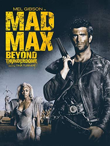 Mad Max Beyond Thunderdom