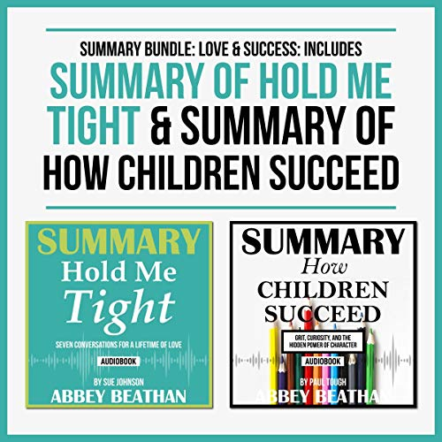 Summary Bundle: Love & Success Audiobook By Abbey Beathan cover art