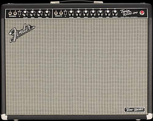 Fender Tone Master Twin Reverb-Amp Amplificador Combo Guitarra Eléctrica