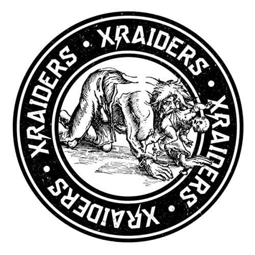 X Raiders