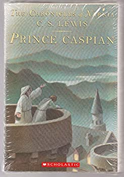 Prince Caspian/The Voyage of the Dawn Treader/The Silver Chair - Book  of the Chronicles of Narnia Publication Order