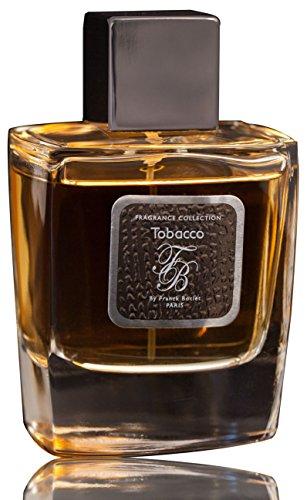 Franck boclet Eau de Parfum Tobacco, 100ml