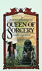 Cover of Queen of Sorcery