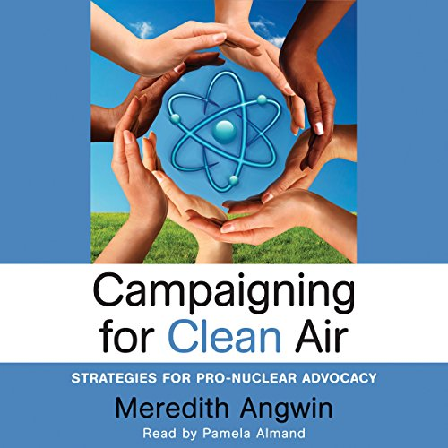 Campaigning for Clean Air cover art