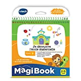VTech- MagiBook, 480805 - Version FR