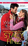 Want You (The Garner Brothers Book 2)