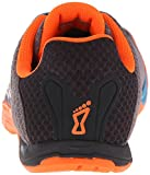 Inov-8 Men's F-Lite 235-M, Grey/Blue/Orange, 8 D US