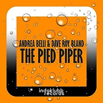 The Pied Piper (Radio Edit) (Radio Edit)