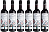 Fairtrade Cabernet Sauvignon - Merlot, 6er Pack (6 x 750 ml)