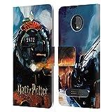 Head Case Designs Officiel Harry Potter Hogwarts Express Prisoner of Azkaban II Coque en Cuir à...