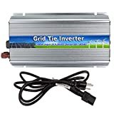 iMeshbean: 1000W Solar Grid Tie Power Inverter
