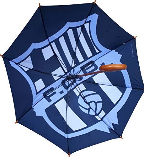 FCBarcelona Paraguas con el Escudo del Barça Original