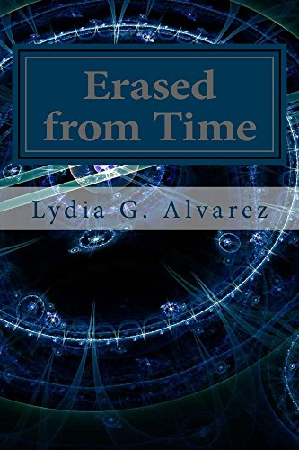 Erased from Time (Time Warpers Book 1) (English Edition)