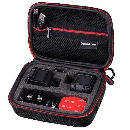 Smatree Smacase GS75 Custodia per GoPro HERO 5 Session/Hero Session (Fotocamera e Accessori non inclusi)