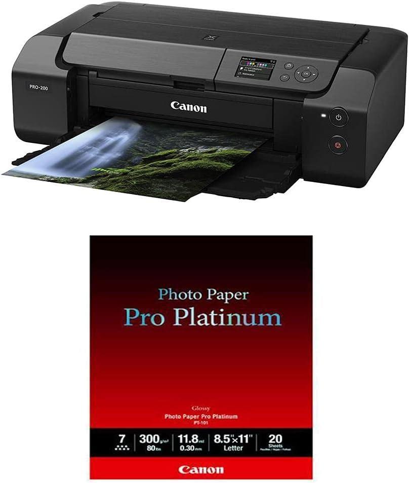 Canon PIXMA Pro Ranking TOP13 200 Professional 13