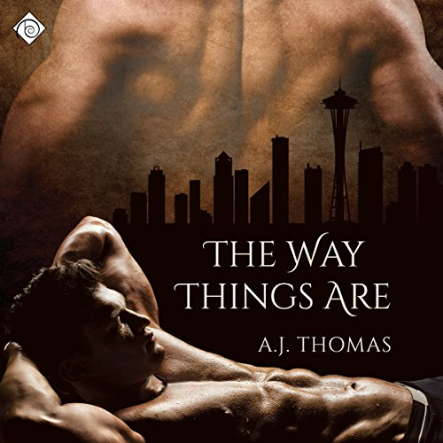 The Way Things Are cover art