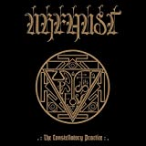 The Constellatory Practise (180g Vinyl) [Vinyl LP] - Urfaust