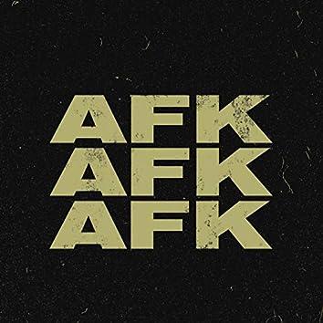 Afk (Prod. by Slimekiddd)