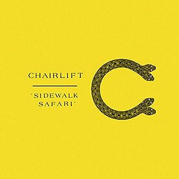 Sidewalk Safari (Album Version)