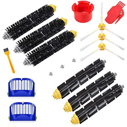 Supon Kit de mantenimiento para la serie robot 585 595 600 605 610 616 620 630 650 680 681 - Piezas de repuesto y accesorios para robot (600-v)
