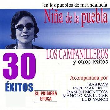 En los Pueblos de mi Andalucía