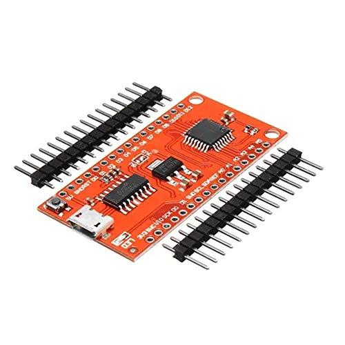 Entwicklungs-Board For Arduino - Produkte, die Arbeit mit den offiziellen Boards, TTGO XI 8F328P-U Development Board Nano for V3.0 ProMini oder ersetzen