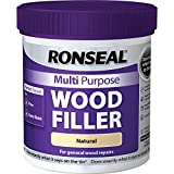 Ronseal mpwfn930 930 g Multiusos para madera (L), color natural