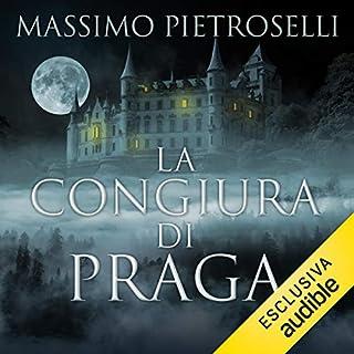 La congiura di Praga copertina