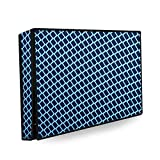 Best 24 Inch Tvs - Stylista Printed Polyester LED Cover Compatible for 24 Review