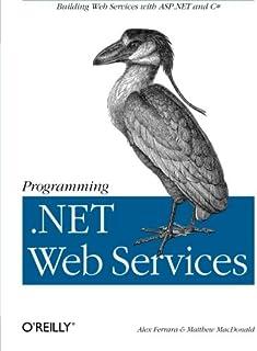 Programming .NET Web Services
